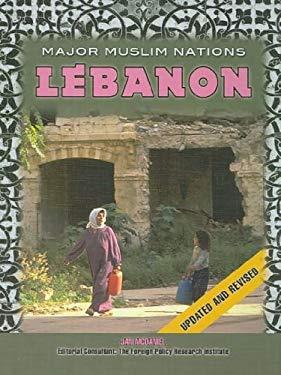 Lebanon 9781422213872
