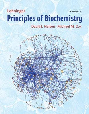 Lehninger Principles of Biochemistry 9781429234146