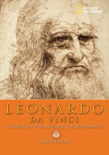 Leonardo Da Vinci: The Genius Who Defined the Renaissance