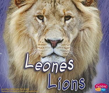 Leones/Lions 9781429632652