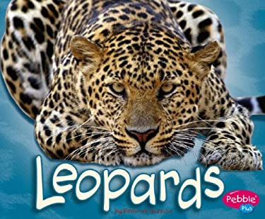 Leopards 9781429612470
