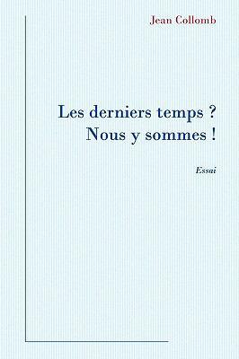 Les Derniers Temps? 9781426918247
