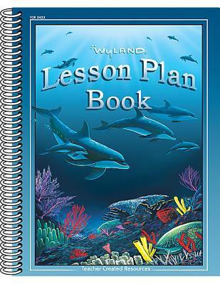 Lesson Plan Book 9781420634235