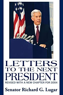 Letters to the Next President 9781420807394