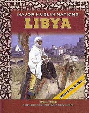 Libya 9781422213889