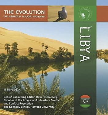 Libya 9781422221815