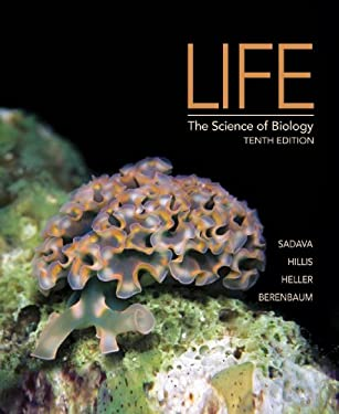 Life: The Science of Biology, 10th Edition 9781429298643
