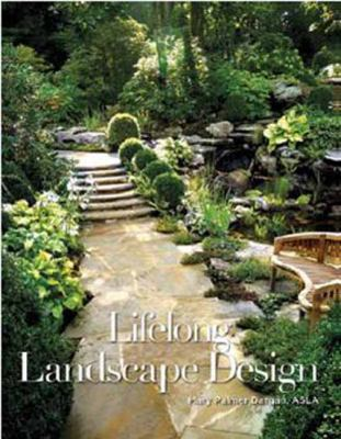 Lifelong Landscape Design 9781423620723