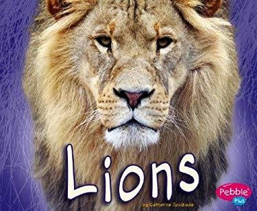 Lions 9781429612487