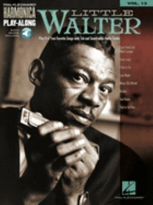 Little Walter [With CD (Audio)] 9781423475354