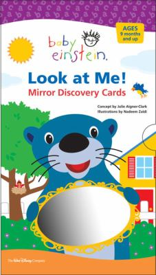 Look at Me! Mirror Discovery Cards 9781423109952