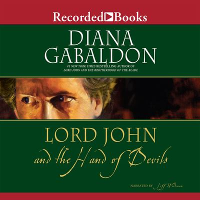 Lord John and the Hand of Devils 9781428166233