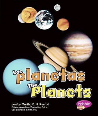Los Planetas/The Planets 9781429685542