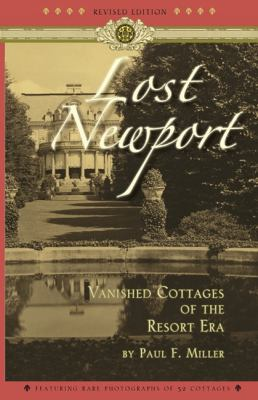 Lost Newport (Revised Edition) 9781429091121