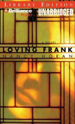 Loving Frank 9781423332893