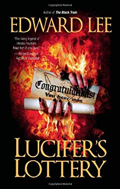 Lucifer's Lottery 9781428511262