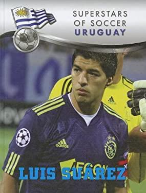 Luis Suarez 9781422226568