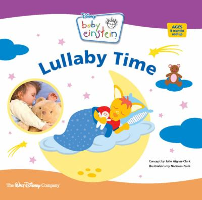 Lullaby Time 9781423114512