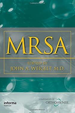 MRSA 9781420045499