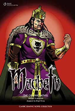 Macbeth: The Graphic Novel 9781420503739