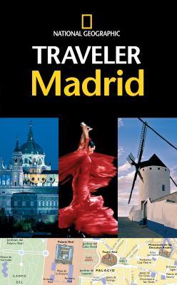 Madrid 9781426202537