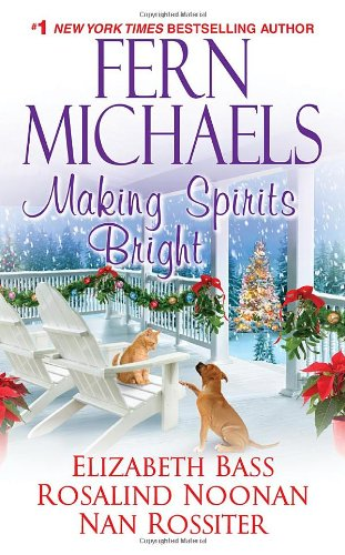 Making Spirits Bright 9781420108361