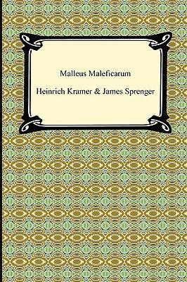 Malleus Maleficarum 9781420934502
