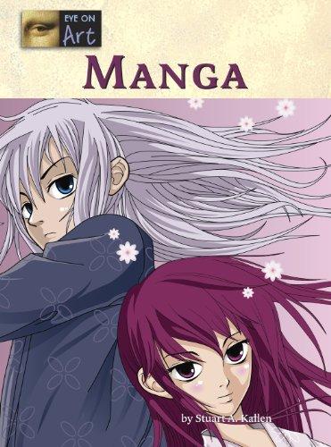 Manga 9781420505351