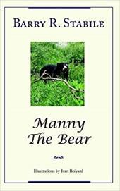 Manny the Bear 6333164