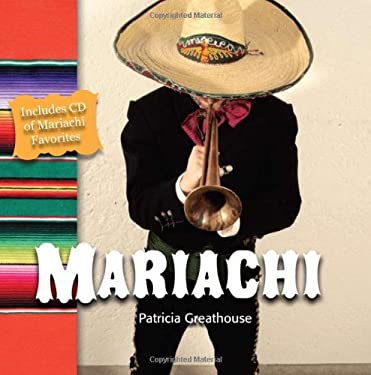 Mariachi [With CD (Audio)] 9781423602811