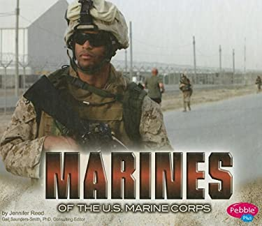Marines of the U.S. Marine Corps 9781429622523