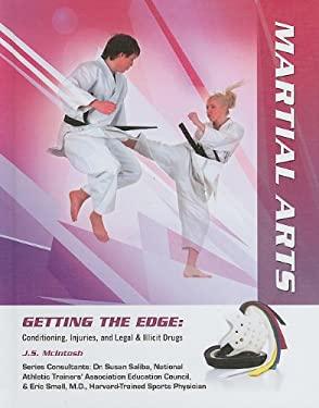 Martial Arts 9781422217382
