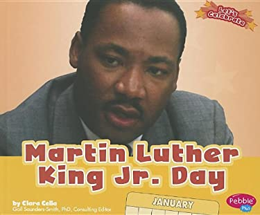 Martin Luther King Jr. Day 9781429687331
