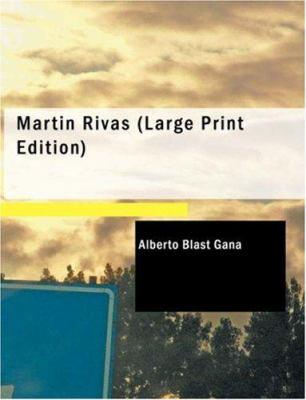 Martin Rivas 9781426483752
