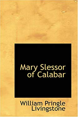 Mary Slessor of Calabar 9781426432903