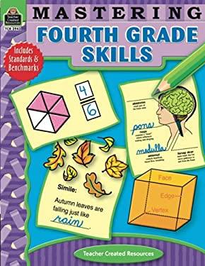 Mastering Fourth Grade Skills 9781420639438