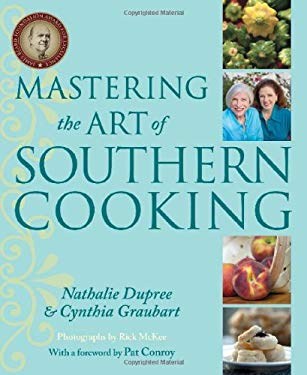 Mastering the Art of Southern Cooking 9781423602750