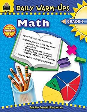 Math: Grade 2 9781420639605