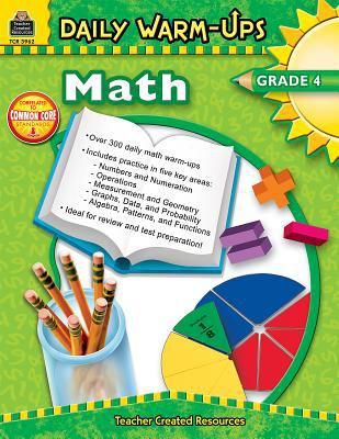 Math: Grade 4 9781420639629