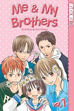 Me & My Brothers, Volume 1 9781427800718