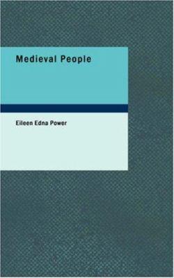 Medieval People 9781426467776