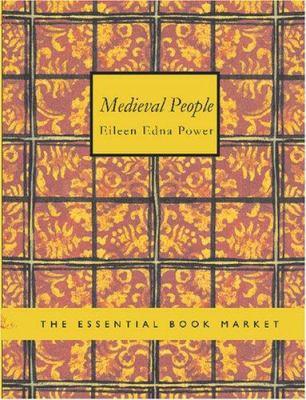 Medieval People 9781426468407