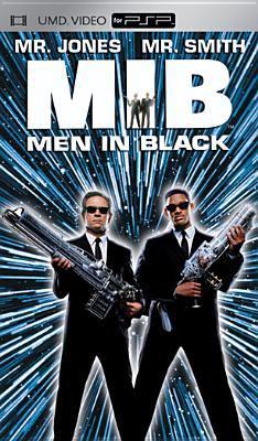 Men in Black 9781424814749