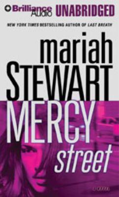 Mercy Street 9781423319214
