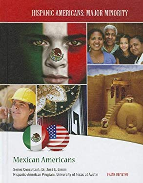 Mexican Americans 9781422223284