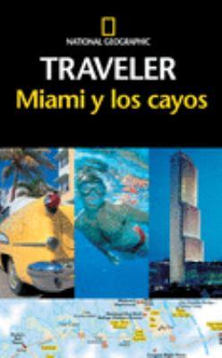 Miami y los Cayos 9781426202520