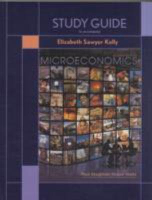 Microeconomics 9781429217569