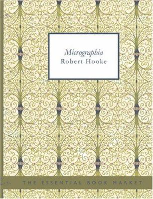 Micrographia 9781426487316