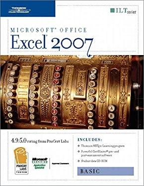 Microsoft Excel 2007: Basic [With 2 CDROMs]