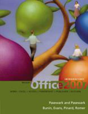 Microsoft Office 2007: Introductory Course 9781423903963